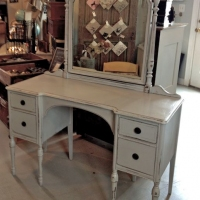 Vanity painting service - bellview tennessee