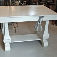 Library Table - painted furniture Mufreesboro Tennessee