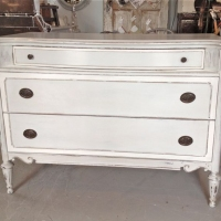 Adelaide 3 Drawer Chest