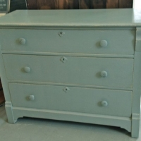 Agatha 3 Drawer Chest
