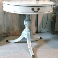 Agnes Drum Table