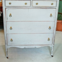 Beatrice Chest of Drawers