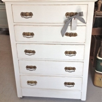Bronwyn 5 Drawer Chest