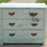 Cordelia Chest of Drawers