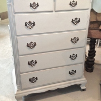 Idelle Chest of Drawers
