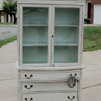 Jocelyn China Cabinet