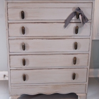 Leigh Small Chest