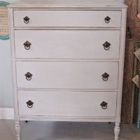 Merrill Chest of Drawers