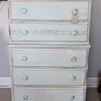 Nella Chest of Drawers