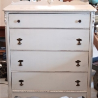 Opal Chest of Drawers